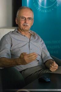 Predavanje Branislava Strugara