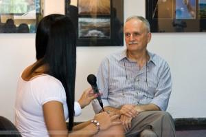 Branislav Strugar, intervju