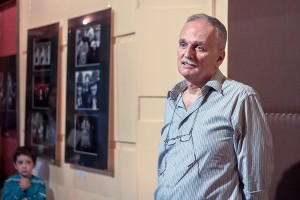 Otvaranje godišnje izložbe foto kluba Apolo, TRI 02