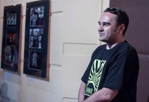 Otvaranje godišnje izložbe foto kluba Apolo, TRI 03