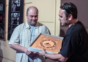 Otvaranje godišnje izložbe foto kluba Apolo, TRI 05