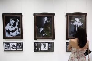 Otvaranje izložbe Marka Stamatovića Bibin tavan 05