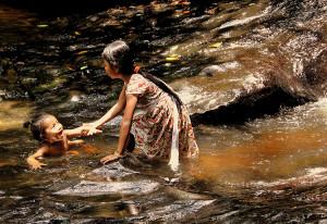 A1 -  Little Help - tiasa chaudhuri