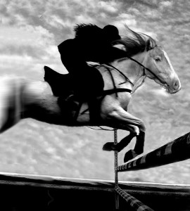 B2 Elli Kraizberg A jump