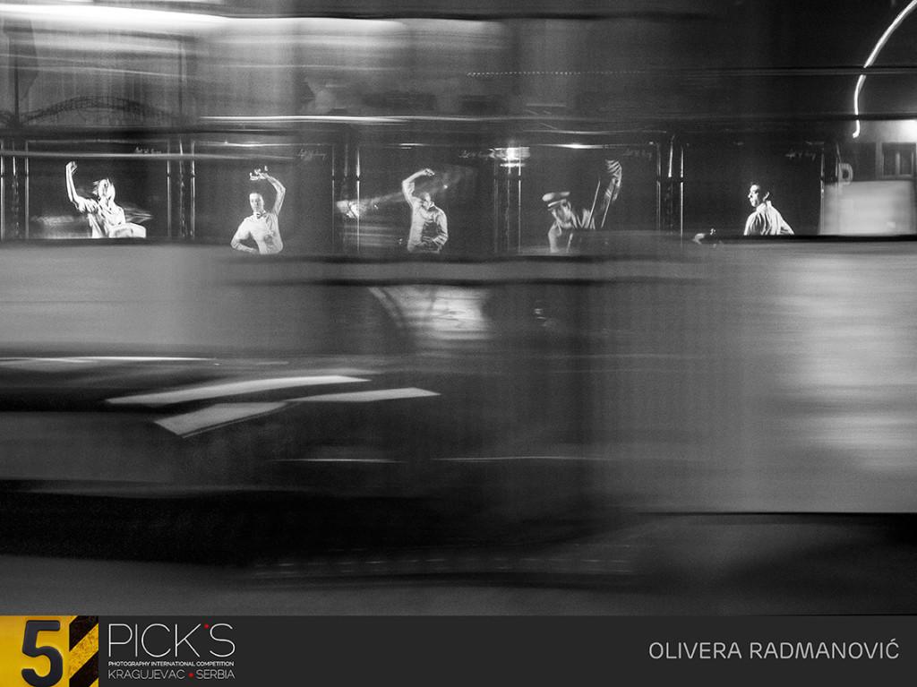Olivera Radmanovic - pohvala 1