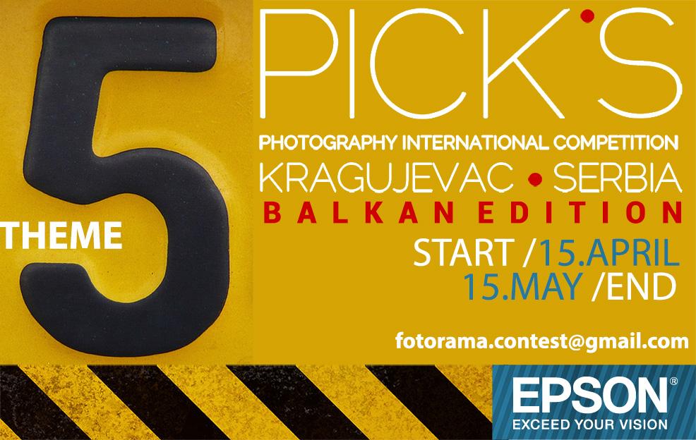 PICKS 2 Balkans poster fin sajt