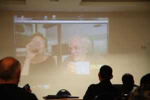 Jerry Uelsman& Maggie Taylor LIVE Webinar