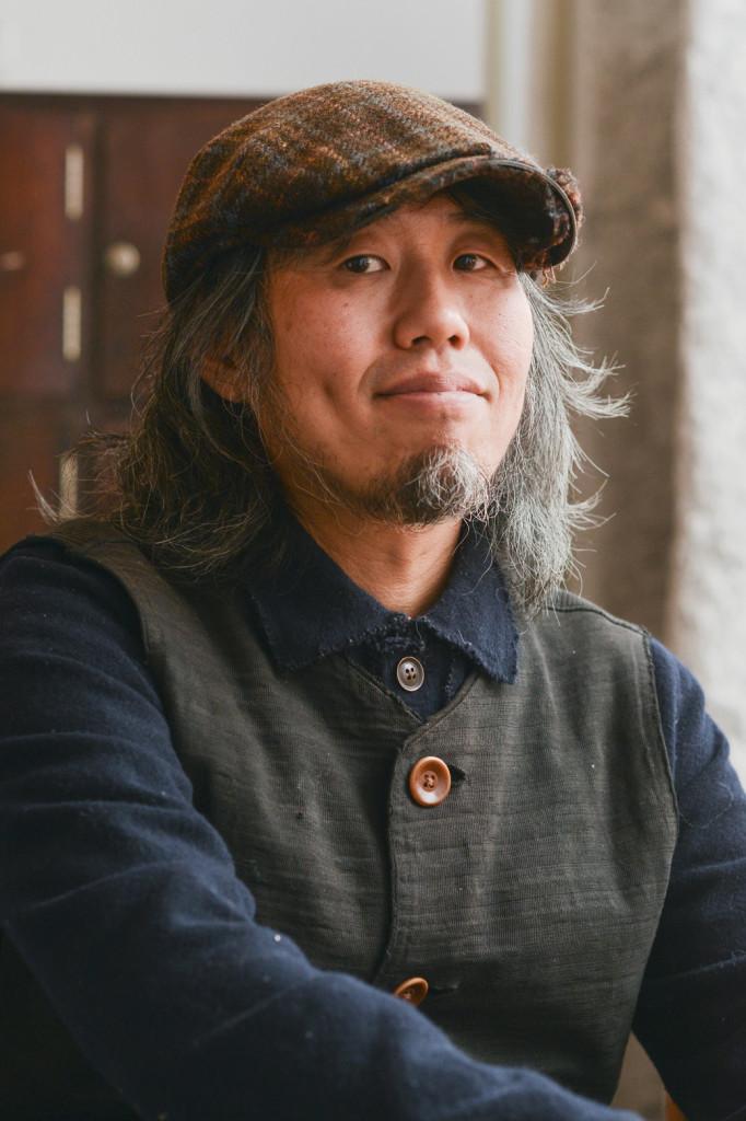 Ko Yamada