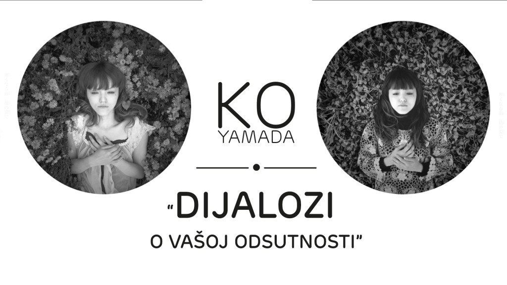 Ko Yamada  predavanje event slika