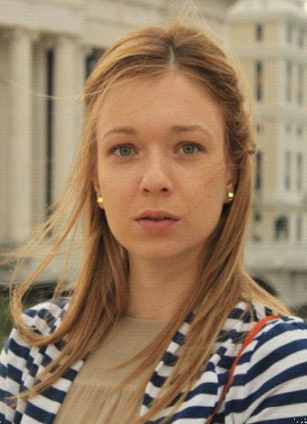 Ksenija Vlaskovic