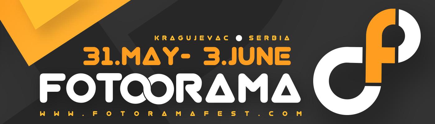 FOTORAMA FEST