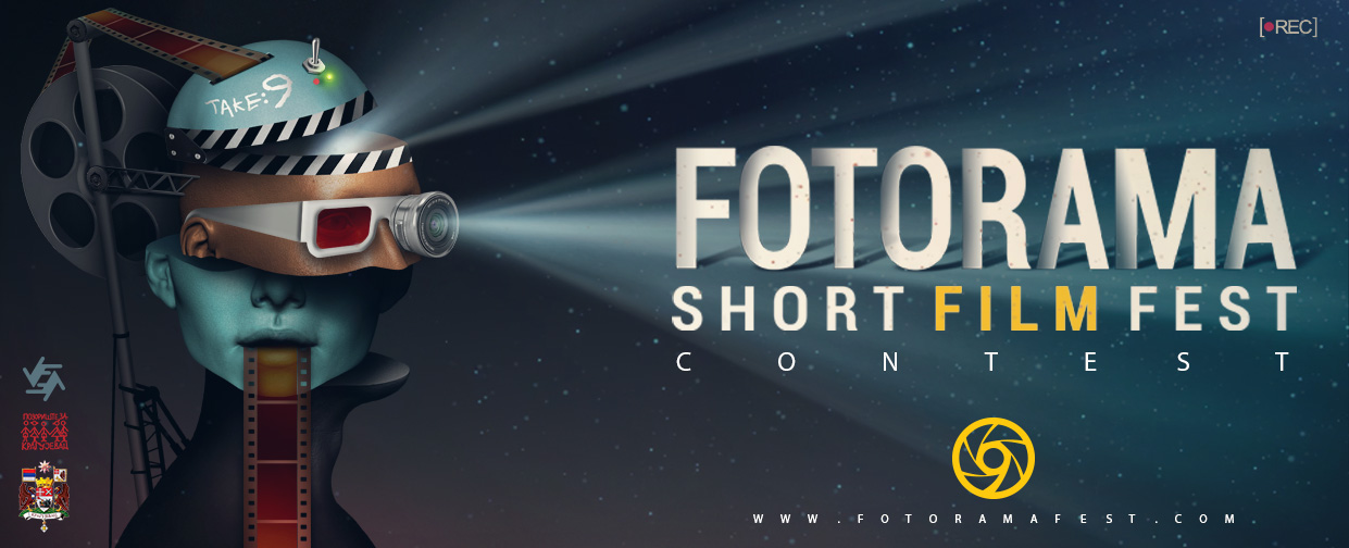 FOTORAMA -Short Film Fest Contest
