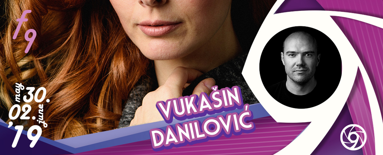 Vukašin Danilović - Common people project