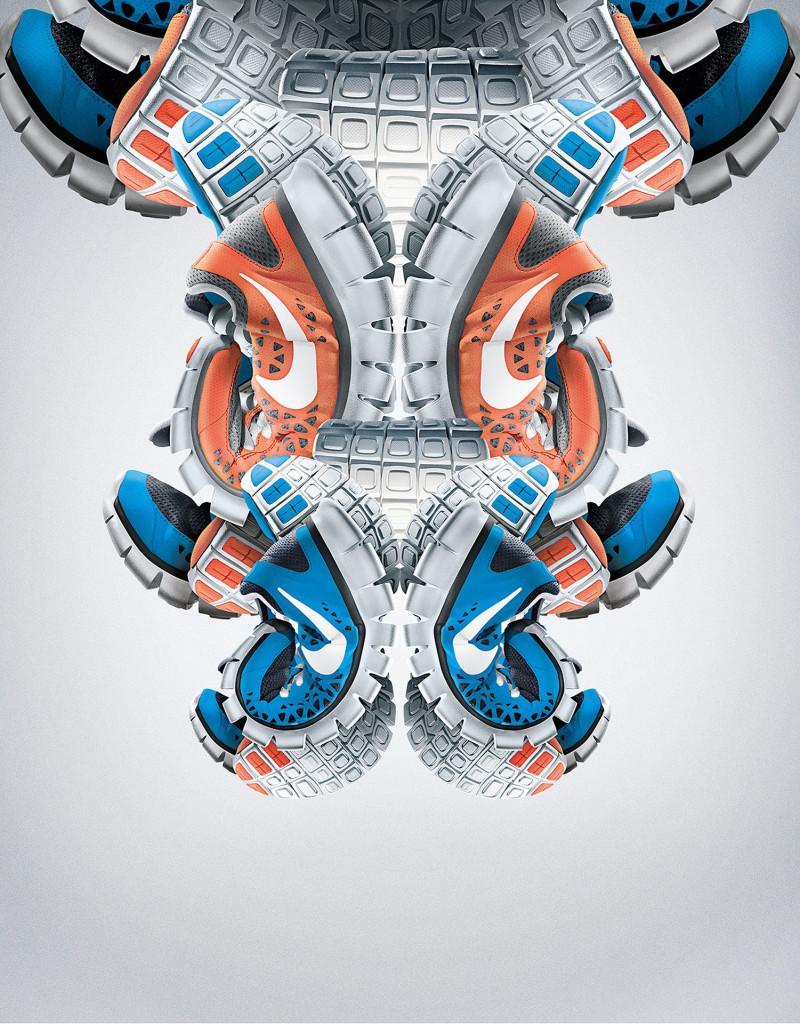 NikeFree01 mala